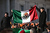 VATICAN CITY, VATICAN - FEBRUARY 27:  Faithful hold a Mexican flag as they attend Pope Benedict XVI's final general audience in St Peter's Square before his retirement on February 27, 2013 in Vatican City, Vatican. The Pontiff has held his last weekly public audience before stepping down tomorrow. Pope Benedict XVI has been the leader of the Catholic Church for eight years and is the first Pope to retire since 1415. He cites ailing health as his reason for retirement and will spend the rest of his life in solitude away from public engagements.  (Photo by Christopher Furlong/Getty Images)