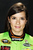 Driver Danica Patrick poses during portraits for the 2013 NASCAR Sprint Cup Series at Daytona International Speedway on February 14, 2013 in Daytona Beach, Florida.  (Photo by Nick Laham/Getty Images)