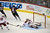 DENVER, CO. - FEBRUARY 11: Matt Duchene (9) of the Colorado Avalanche celebrates his goal on G Mike Smith (41) of the Phoenix Coyotes during the second period February 11, 2013 at Pepsi Center.(Photo By John Leyba/The Denver Post)