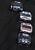 Jimmie Johnson, driver of the #48 Lowe's Chevrolet, leads the field during the NASCAR Sprint Cup Series Daytona 500 at Daytona International Speedway on February 24, 2013 in Daytona Beach, Florida.  (Photo by Jonathan Ferrey/Getty Images)