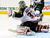 Minnesota Wild goalie Niklas Backstrom (32) from Finland makes a glove save against the Colorado Avalanche during the third period of an NHL hockey game on Saturday, March 16, 2013, in Denver. Minnesota beat Colorado 6-4. (AP Photo/Jack Dempsey)