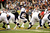 Denver Broncos quarterback Peyton Manning #18 against the Baltimore Ravens at the M&T Bank Stadium, in Baltimore , MD Sunday December 16, 2012.      Joe Amon, The Denver Post
