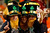 MIAMI GARDENS, FL - JANUARY 07:  Fans of the Notre Dame Fighting Irish looks on prior to the 2013 Discover BCS National Championship game between the Alabama Crimson Tide and the Notre Dame Fighting Irish at Sun Life Stadium on January 7, 2013 in Miami Gardens, Florida.  (Photo by Kevin C. Cox/Getty Images)