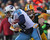 Clay Matthews #52 of the Green Bay Packers sacks Jake Locker #10 of the Tennessee Titans at Lambeau Field on December 23, 2012 in Green Bay, Wisconsin.  (Photo by Jonathan Daniel/Getty Images)