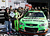 Danica Patrick, driver of the #10 GoDaddy.com Chevrolet, celebrates with Kris Redlinger of GoDaddy.com after winning the pole award for the NASCAR Sprint Cup Series Daytona 500 at Daytona International Speedway on February 17, 2013 in Daytona Beach, Florida.  (Photo by Jerry Markland/Getty Images)