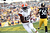 Wide receiver Greg Little #15 of the Cleveland Browns scores a touchdown during the third quarter of the game against the Pittsburgh Steelers at Heinz Field on December 30, 2012 in Pittsburgh, Pennsylvania.  (Photo by Karl Walter/Getty Images)