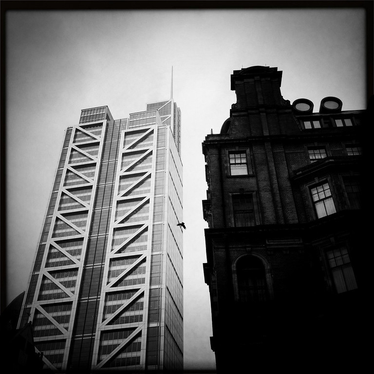 Description of . A general view of buildings on May 1, 2012 in London, England.  (Photo by Vittorio Zunino Celotto/Getty Images)
