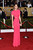 Actress Nina Dobrev arrives at the 19th Annual Screen Actors Guild Awards held at The Shrine Auditorium on January 27, 2013 in Los Angeles, California.  (Photo by Frazer Harrison/Getty Images)