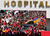 The flag draped coffin containing the body of Venezuela's late President Hugo Chavez is taken from the hospital where he died, to a military academy where it will remain until his funeral in Caracas, Venezuela, Wednesday, March 6, 2013.  (AP Photo/Ariana Cubillos)