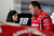 DAYTONA BEACH, FL - FEBRUARY 20:  Danica Patrick (L), driver of the #10 GoDaddy.com Chevrolet, talks Ryan Newman (R), driver of the #39 Quicken Loans Chevrolet, in the garage during practice for the NASCAR Sprint Cup Series Daytona 500 at Daytona International Speedway on February 20, 2013 in Daytona Beach, Florida.  (Photo by Jonathan Ferrey/Getty Images)