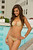 Miss Belgium 2012 Laura Beyne poses for a photo in her swimsuit by the pool, at the Planet Hollywood Resort and Casino in Las Vegas, Nevada December 5, 2012. The Miss Universe 2012 competition will be held on December 19. REUTERS/Darren Decker/Miss Universe Organization L.P/Handout