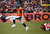 Denver Broncos running back Knowshon Moreno (27) breaks a tackle by Kansas City Chiefs free safety Kendrick Lewis (23) as the Denver Broncos took on the Kansas City Chiefs at Sports Authority Field at Mile High in Denver, Colorado on December 30, 2012. Joe Amon, The Denver Post