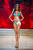 Miss Guatemala 2012 Laura Godoy Calle competes during the Swimsuit Competition of the 2012 Miss Universe Presentation Show at PH Live in Las Vegas, Nevada December 13, 2012. The Miss Universe 2012 pageant will be held on December 19 at the Planet Hollywood Resort and Casino in Las Vegas. REUTERS/Darren Decker/Miss Universe Organization L.P/Handout