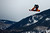 ASPEN, CO. - JANUARY 24: Seppe Smits goes big during the men's Snowboard Slopestyle elimination. Men's Snowboard Slopestyle elimination X Games Aspen Buttermilk Mountain Aspen January 24, 2013. (Photo By AAron Ontiveroz / The Denver Post)