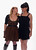 Actors Kirsten Vangsness and Pauley Perrette pose for a portrait in the TV Guide Portrait Studio at the 3rd Annual Streamy Awards at Hollywood Palladium on February 17, 2013 in Hollywood, California.  (Photo by Mark Davis/Getty Images for TV Guide)