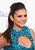 Actress Nina Dobrev arrives at the 18th Annual Critics' Choice Movie Awards at Barker Hangar on January 10, 2013 in Santa Monica, California.  (Photo by Frazer Harrison/Getty Images)