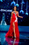 Miss New Zealand Talia Bennett competes in an evening gown of her choice during the Evening Gown Competition of the 2012 Miss Universe Presentation Show in Las Vegas, Nevada December 13, 2012. The 89 Miss Universe Contestants will compete for the Diamond Nexus Crown on December 19, 2012. REUTERS/ Darren Decker/Miss Universe Organization/Handout