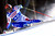 Thomas Mermillod Blondin of France skis to ninth place in the men's Super G on the Birds of Prey at the Audi FIS World Cup on December 1, 2012 in Beaver Creek, Colorado.  (Photo by Doug Pensinger/Getty Images)