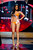 Miss Indonesia Maria Selena competes in her Kooey Australia swimwear and Chinese Laundry shoes during the Swimsuit Competition of the 2012 Miss Universe Presentation Show at PH Live in Las Vegas, Nevada December 13, 2012. The 89 Miss Universe Contestants will compete for the Diamond Nexus Crown on December 19, 2012. REUTERS/Darren Decker/Miss Universe Organization/Handout