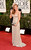 Actress Isla Fisher arrives at the 70th Annual Golden Globe Awards held at The Beverly Hilton Hotel on January 13, 2013 in Beverly Hills, California.  (Photo by Jason Merritt/Getty Images)