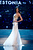 Miss Estonia 2012 Natalie Korneitsik competes in an evening gown of her choice during the Evening Gown Competition of the 2012 Miss Universe Presentation Show in Las Vegas, Nevada, December 13, 2012. The Miss Universe 2012 pageant will be held on December 19 at the Planet Hollywood Resort and Casino in Las Vegas. REUTERS/Darren Decker/Miss Universe Organization L.P/Handout