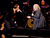 Singer Alicia Keys (L) and Singer/songwriter Carole King perform onstage during celebration of Carole King and her music to benefit Paul Newman's The Painted Turtle Camp at the Dolby Theatre on December 4, 2012 in Hollywood, California.  (Photo by Michael Buckner/Getty Images for The Painted Turtle Camp)