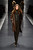 A model walks the runway at the Kaufmanfranco Fall 2013 fashion show during Mercedes-Benz Fashion Week at The Stage at Lincoln Center on February 11, 2013 in New York City.  (Photo by Frazer Harrison/Getty Images for Mercedes-Benz Fashion Week)
