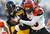 Rashard Mendenhall #34 of the Pittsburgh Steelers is tackled during a second quarter run by Reggie Nelson #20 of the Cincinnati Bengals at Heinz Field on December 23, 2012 in Pittsburgh, Pennsylvania. (Photo by Gregory Shamus/Getty Images)