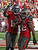 Tampa Bay Buccaneers running back Doug Martin (22) celebrates with teammate wide receiver Tiquan Underwood after scoring against the Philadelphia Eagles during the fourth quarter of an NFL football game Sunday, Dec. 9, 2012, in Tampa, Fla. (AP Photo/Chris O'Meara)