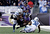 Anquan Boldin #81 of the Baltimore Ravens catches a pass in the third quarter against Antoine Bethea #41 and Cassius Vaughn #32 of the Indianapolis Colts during the AFC Wild Card Playoff Game at M&T Bank Stadium on January 6, 2013 in Baltimore, Maryland.  (Photo by Rob Carr/Getty Images)