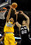 Denver center JaVale McGee (34) worked against Spurs center Tiago Splitter (22) in the second half. The Denver Nuggets defeated the San Antonio Spurs 112-106 at the Pepsi Center Tuesday night, December 18, 2012. Karl Gehring/The Denver Post