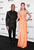 Model Doutzen Kroes, right, and husband Sunnery James attend amfAR's New York gala at Cipriani Wall Street on Wednesday, Feb. 6, 2013 in New York. (Photo by Evan Agostini/Invision/AP)
