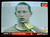Images broadcast on Qatar's Al Jazeera tv show captured U.S. soldier Private First Class Patrick Miller, 23, from Kansas, following an attack March 23, 2003 in Nassiriya, Iraq. Al Jazeera broadcast images of dead and captured soldiers. (Photo by Carlo Allegri/Getty Images)