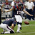 Houston Texans' Shayne Graham (17) kicks a field goal against the Indianapolis Colts as Donnie Jones (5) holds in the fourth quarter of an NFL football game on Sunday, Dec. 16, 2012, in Houston. Houston won 29-17 and Graham kicked five field goals. (AP Photo/Eric Gay)
