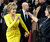 Jane Fonda arrives at the 85th Academy Awards at the Dolby Theatre in Los Angeles, California on Sunday Feb. 24, 2013 (Hans Gutknecht, staff photographer)
