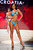 Miss Costa Rica Nazareth Cascante competes in her Kooey Australia swimwear and Chinese Laundry shoes during the Swimsuit Competition of the 2012 Miss Universe Presentation Show at PH Live in Las Vegas, Nevada December 13, 2012. The 89 Miss Universe Contestants will compete for the Diamond Nexus Crown on December 19, 2012. REUTERS/Darren Decker/Miss Universe Organization/Handout