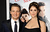 Actors Jeremy Renner and Gemma Arterton arrive for the Los Angeles premiere of Paramount  Pictures'