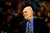 Denver Nuggets head coach George Karl takes a moment against the Golden State Warriors during the second half of the Nuggets' 116-105 win at the Pepsi Center on Sunday, January 13, 2013. AAron Ontiveroz, The Denver Post