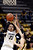Colorado's Chucky Jeffery (23) shoots over Wyoming's Fallon Lewis during their NCAA college basketball game, Wednesday, Nov. 28, 2012, in Boulder, Colo. (AP Photo/The Daily Camera, Jeremy Papasso)