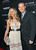 Cynthia Daniel (L) and actor Cole Hauser arrive at the premiere of FilmDistrict's