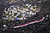 People carry a giant Egyptian national flag as tens of thousands take part in a mass rally against a decree by President Mohamed Morsi granting himself broad powers on November 27, 2012 in Cairo. Clashes between police and protesting youths erupted near Cairo's Tahrir Square, ahead of the demonstration. The planned demonstrations come a day after Morsi stuck by his controversial decree in a meeting with judges that was aimed at defusing the worst political crisis since his election in June.       LUIGI GUERCIA/AFP/Getty Images