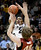 University of Colorado's Spencer Dinwiddie shoots a three-pointer over John Gage during a game against Stanford on Thursday, Jan. 24, at the Coors Event Center on the CU campus in Boulder. Jeremy Papasso/ Camera