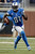 Calvin Johnson #81 of the Detroit Lions runs for 26 yards after a fourth quarter catch while playing the Atlanta Falcons at Ford Field on December 22, 2012 in Detroit, Michigan.  Johnson broke the NFL single season yardage record formally held by Jerry Rice during this play. (Photo by Gregory Shamus/Getty Images)