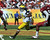 Running back Vincent Smith #2 of the Michigan Wolverines rushes upfield against the South Carolina Gamecocks in the Outback Bowl January 1, 2013 at Raymond James Stadium in Tampa, Florida.  (Photo by Al Messerschmidt/Getty Images)