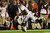 MIAMI GARDENS, FL - JANUARY 07:  Amari Cooper #9 of the Alabama Crimson Tide runs with ball on his way to scoring a touchdown in the third quarter against the Notre Dame Fighting Irish during the 2013 Discover BCS National Championship game at Sun Life Stadium on January 7, 2013 in Miami Gardens, Florida.  (Photo by Mike Ehrmann/Getty Images)