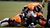Baltimore Ravens running back Ray Rice (27) gets piled on during overtime.  The Denver Broncos vs Baltimore Ravens AFC Divisional playoff game at Sports Authority Field Saturday January 12, 2013. (Photo by John Leyba,/The Denver Post)
