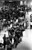 Lines at the airport during the Blizzard of '82. Denver Post Library Archive