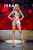 Miss Israel 2012 Lina Makhuli competes during the Swimsuit Competition of the 2012 Miss Universe Presentation Show at PH Live in Las Vegas, Nevada December 13, 2012. The Miss Universe 2012 pageant will be held on December 19 at the Planet Hollywood Resort and Casino in Las Vegas. REUTERS/Darren Decker/Miss Universe Organization L.P/Handout