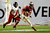 EJ Manuel #3 of the Florida State Seminoles looks to pass pass in the first half against the Northern Illinois Huskies during the Discover Orange Bowl at Sun Life Stadium on January 1, 2013 in Miami Gardens, Florida.  (Photo by Chris Trotman/Getty Images)