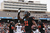 Jeremy Smith #31 of the Oklahoma State Cowboys celebrates a touchdown against the Purdue Boilermakers during the Heart of Dallas Bowl at Cotton Bowl on January 1, 2013 in Dallas, Texas.  (Photo by Ronald Martinez/Getty Images)
